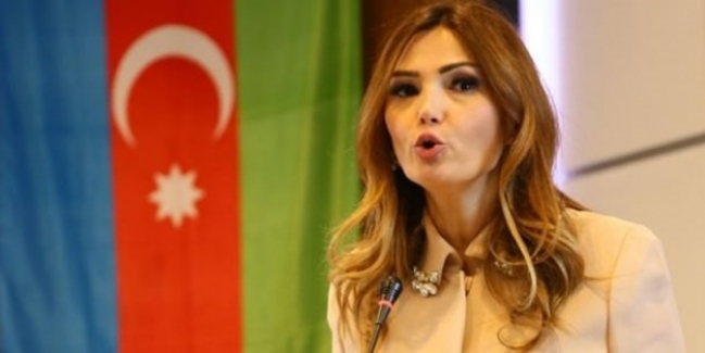 Azeri vekil: Bugün Türkiye'ye sahip çıkma zamanı!