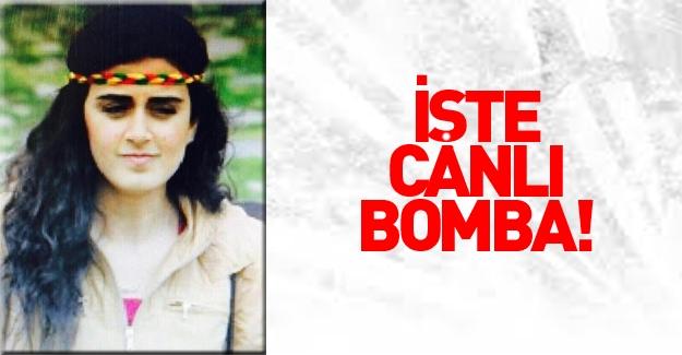 Canlı bomba, üniversite öğrencisi Seher Çağla Demir