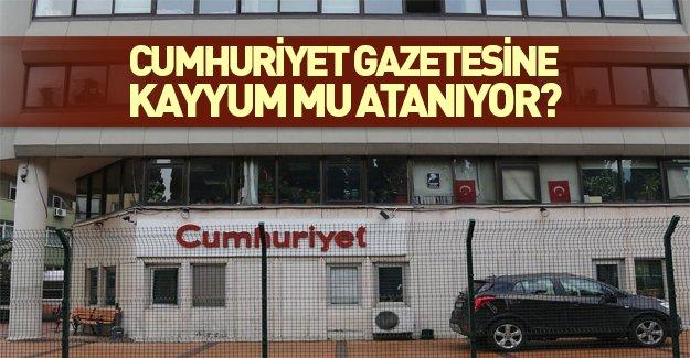 Ersoy Dede Cumhuriyet gazetesine de kayyum atanacağını iddia etti
