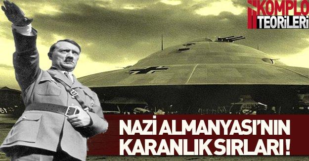 Hitler Almanya'sının karanlık sırları!