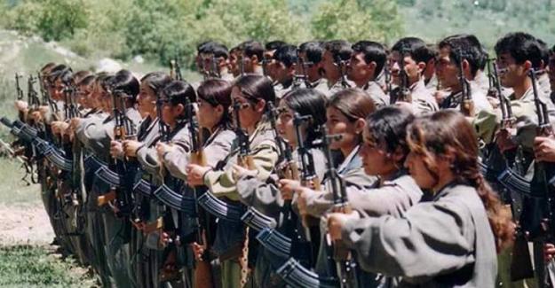 PKK'dan çocuklara hücrede işkence