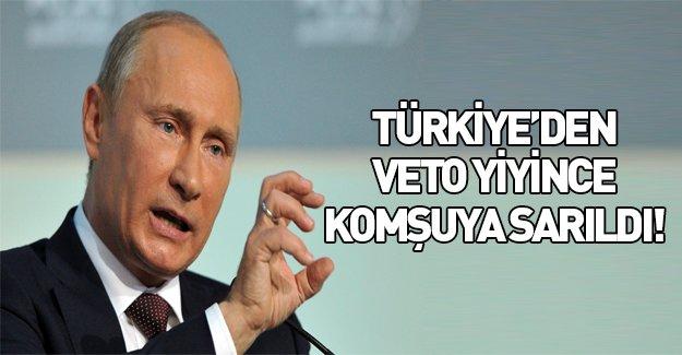 Rus Bakan: Bulgarlar Güney Akım'ı geri istiyor