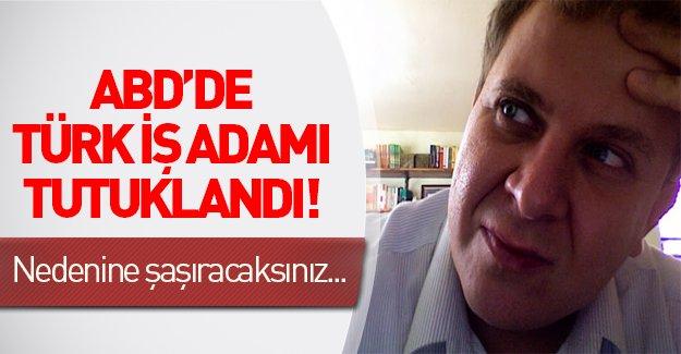 Türk asıllı iş adamı Erdal Kuyumcu New York'ta tutuklandı