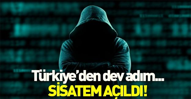 Türkiye'den müthiş adım! SİSATEM açıldı