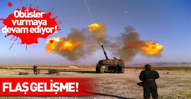 Türkiye vurmaya devam ediyor!