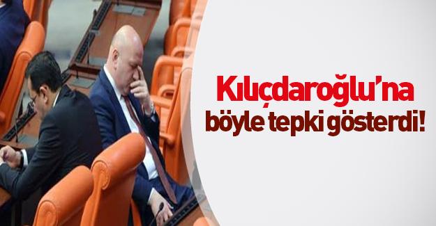 AK Partili vekil, Kılıçdaroğlu'na böyle tepki gösterdi