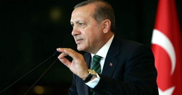 Cumhurbaşkanı Erdoğan'dan Bursa açıklaması