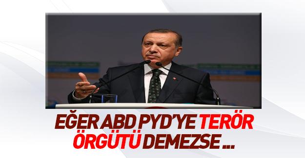 Cumhurbaşkanı Erdoğan İlim Yayma Cemiyeti'nde
