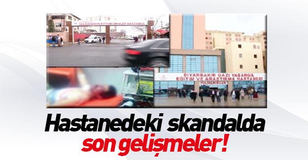 Diyarbakır'daki ihanet belgelendi