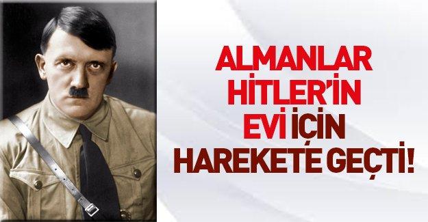 Hitler'in doğduğu ev istimlak edilecek