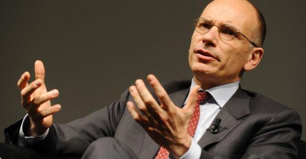 İtalya Eski Başbakanı: Türkiye'ye muhtacız