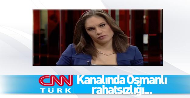 Nevşin Mengü Ekmeleddin İhsanoğlu'na tepkili
