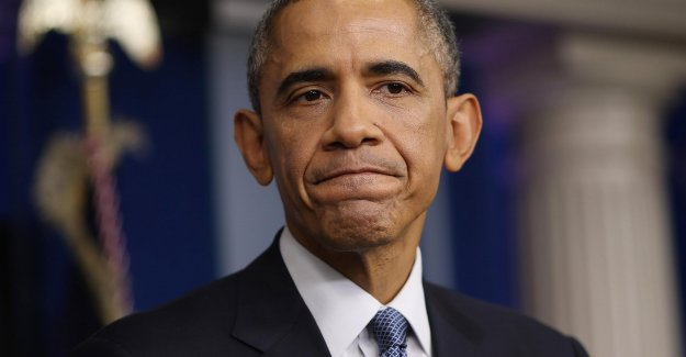 Obama yine Meds Yeghern yani Büyük Felaket dedi