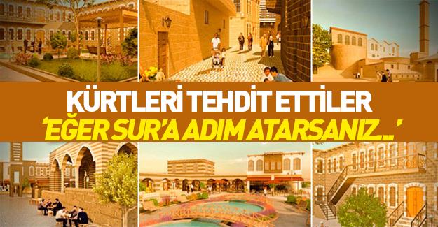 PKK'lı teröristbaşı Karasu Kürtleri tehdit etti!