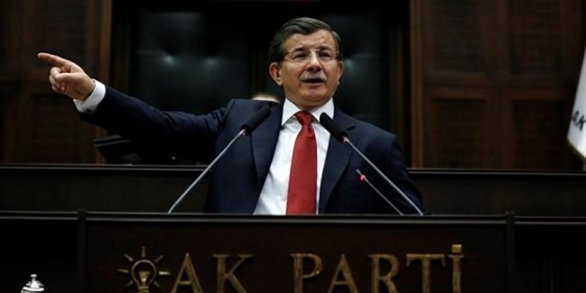 AK Parti'de genel başkan adayının açıklanacağı tarih belli oldu