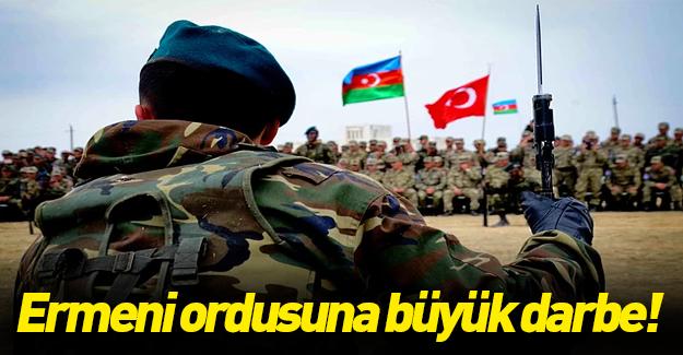 Azerbaycan öldürülen asker sayısını açıkladı!