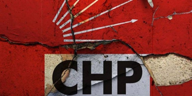CHP'deki çatlak büyüyor!