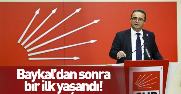 CHP'li vekilin konuşması AK Parti'den alkış aldı