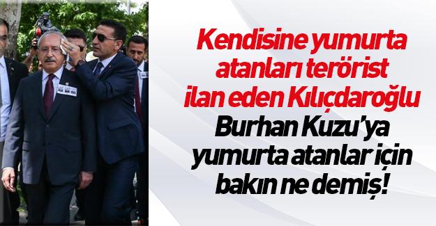 Nabza göre şerbet Kılıçdaroğlu!