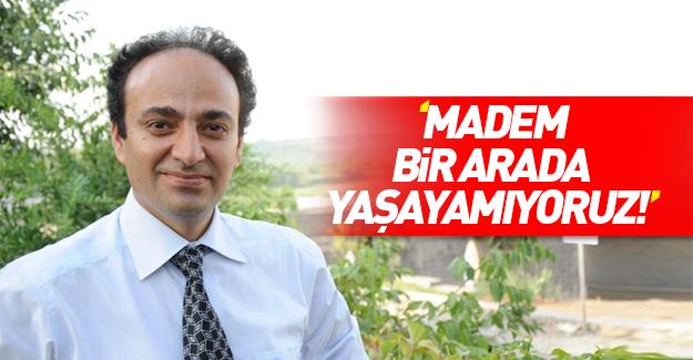 Osman Baydemir'den bağımsızlık çıkışı!