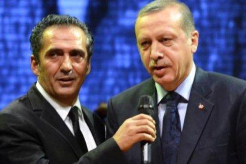 Yavuz Bingöl: Ölene kadar Erdoğan'ın yanındayım