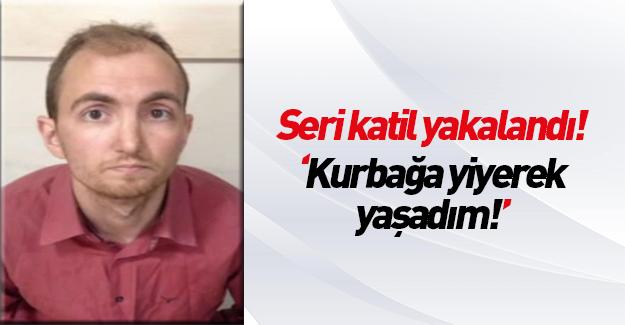 Atalay Filiz'in polise verdiği ilk ifadesine ulaşıldı