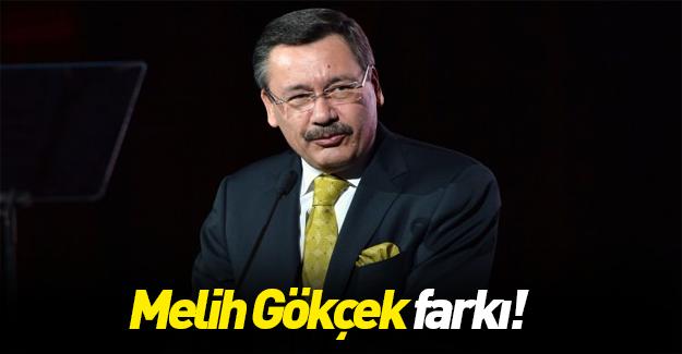 Büyükşehir belediyesi anketinde AK Parti farkı