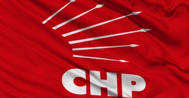 CHP'li belediyeden iftar vakti skandal film