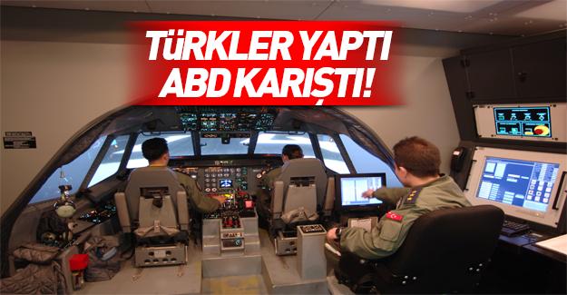 Çılgın Türkler ABD'yi karıştırdı