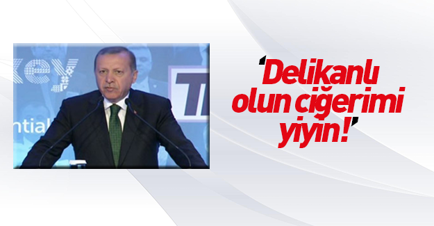 Erdoğan'dan Almanya'nın soykırım kararına sert eleştiri