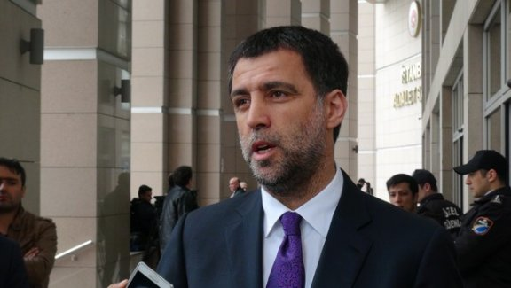 Hakan Şükür'e 4 yıl kadar hapis istemi
