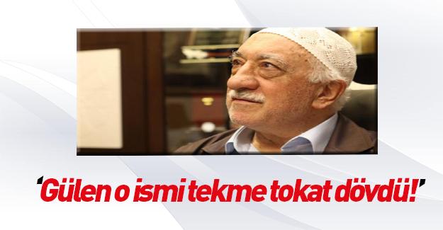 Hüseyin Gülerce: Fetullah Gülen onu tekme tokat dövdü