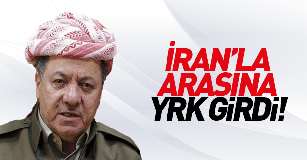 İran, IKBY'nın sınırlarını obüs atışlarıyla bombalıyor