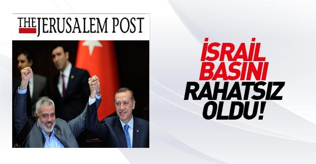 İsrail basını anlaşmadan rahatsız: Türkiye zafer kazandı