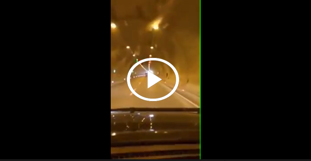 İşte Erdoğan'ın açın izleyin dediği o video