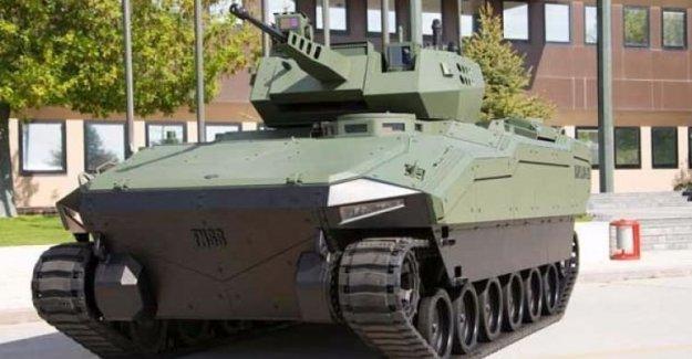 TSK'ya 260 adet 'yeni nesil tank avcıları' geliyor