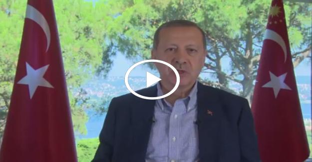 Erdoğan'dan flaş İsrail ve Rusya açıklaması