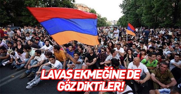 Ermeniler resmen başvurdu! 'Türklerin değil bizim'