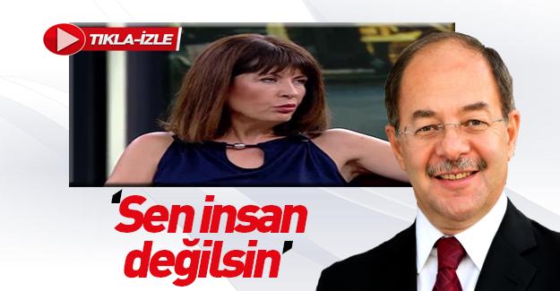 Sağlık Bakanı'ndan Nurşen Mazıcı'ya tepki