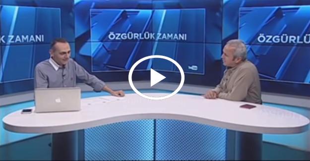 Sözde Prof. Osman Özsoy'un skandal analizi