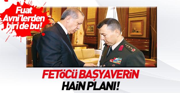 Yaver Albay Ali Yazıcı suikast için koordinatları istedi
