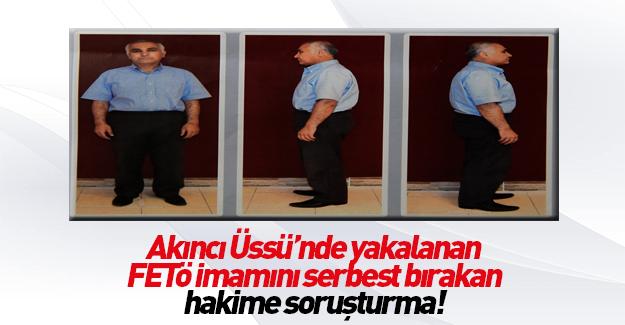 Adil Öksüz'ü serbest bırakan savcıya soruşturma