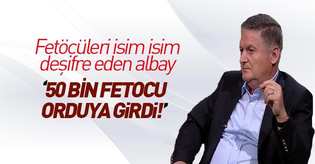 Ahmet Zeki Üçok: Hala darbe tehlikesi var