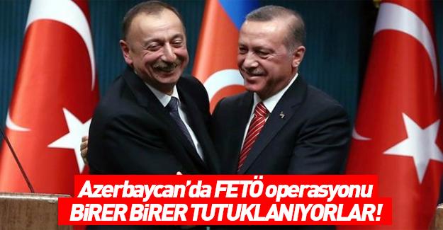 Azerbaycanlı politikacı FETÖ soruşturmasında tutuklandı