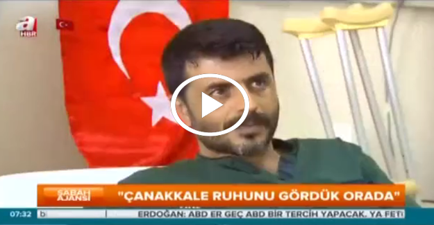 FETÖ mağduru polis: PKK'ya göz yumuyorlardı
