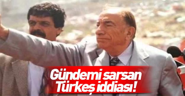 Pehlivanoğlu'dan gündemi sarsacak FETÖ iddiası!