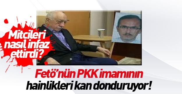PKK'ya sızan MİT'çileri o infaz ettirmiş