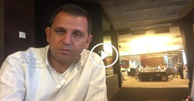 Portakal'dan FETÖ'den tutuklanan Ercan Gün'e destek