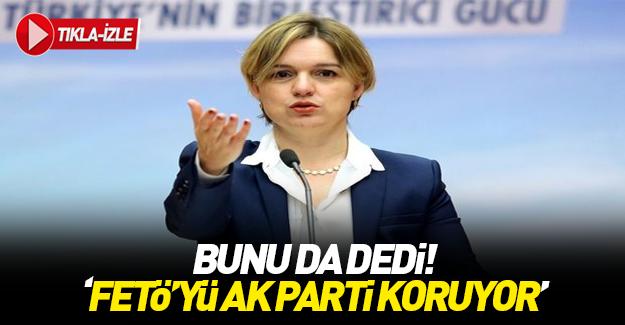 CHP'li Böke'den skandal AK Parti açıklaması