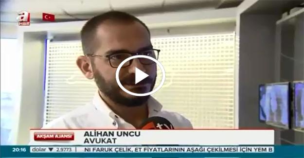 FETÖ elebaşı Gülen'in avukatı olmayı nasıl kabul etti?